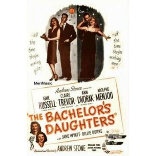 The Bachelor's Daughters (1946)  Gail Russell, Claire Trevor, Ann Dvorak