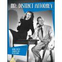 Mr. District Attorney (1947)  Dennis O'Keefe, Adolphe Menjou, Marguerite Chapman