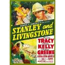 STANLEY AND LIVINGSTONE DVD = SPENCER TRACY