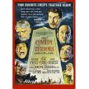 THE COMEDY OF TERRORS DVD = VINCENT PRICE PETER LORRE