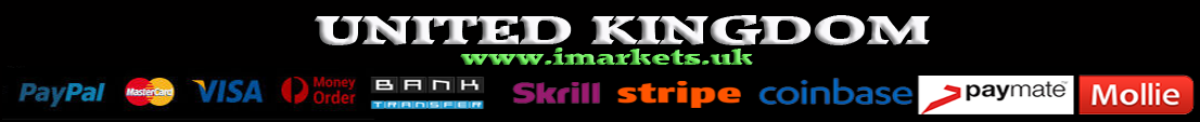 Buy and Sell on Imarkets United Kindom